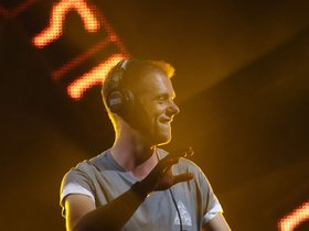 Dreamstate (2 Day Pass) with Ben Gold, Andrew Bayer, Armin Van Buuren (18+)