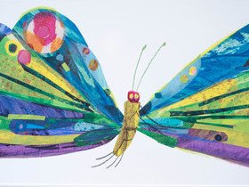 The Very Hungry Caterpillar Show – New York