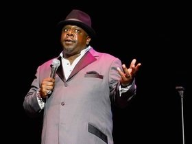 The Comedy Get Down with Cedric the Entertainer